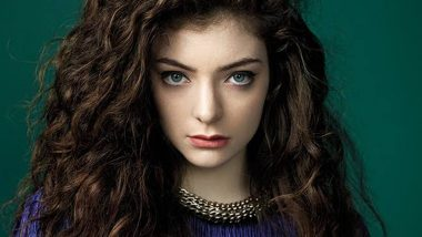 Singer Lorde Opens Up About Life Without Social Media, Says 'It Has Been Divine'