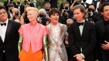 Cannes 2021: Wes Anderson's 'The French Dispatch' Receives Nine-Minute Standing Ovation at the Premiere (Watch Video)