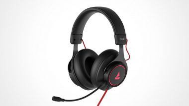 boAt Launches Immortal 1000D Gaming Headphones in India at Rs 2,499