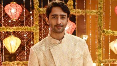 Kuch Rang Pyar Ke Aise Bhi Star Shaheer Sheikh Shares Tips for a Happy Relationship