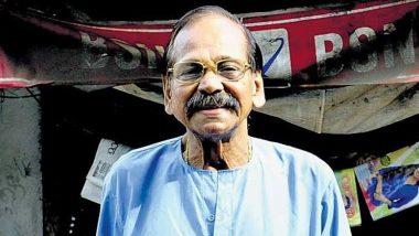 KTS Padannayil, Veteran Malayalam Actor, Dies at 88