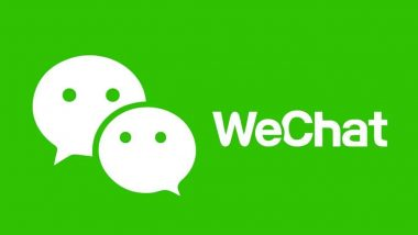 WeChat Temporarily Suspends Registration of New Users in China: Report