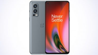 OnePlus Nord 2 5G Now Available for Open Sale via Amazon India & Official Website, Check Offers Here
