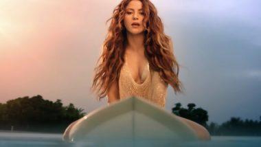 Hot shakira Shakira shows