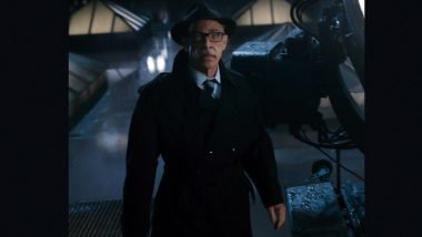 JK Simmons to Reprise His Role of Commissioner Gordon for HBO Max's Batgirl Starring Leslie Grace