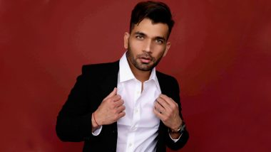 Fashion Fades, Style is Perpetual – Actor Poojan Chavda