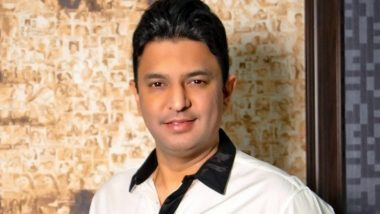 T-Series MD Bhushan Kumar Booked For Rape, Comapany Calls Allegations 'Completely False'