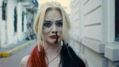 Margo Robbie Says She Loves Playing Harley Quinn, Says 'Don't Know When I'll Ever Get Sick of Playing Harley'