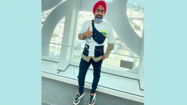 Meet Prabhjot Singh, The Dynamic and Uberly Talented Singer From Punjab