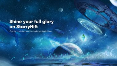StarryNift: A Revolution for Collaborative Metaverse