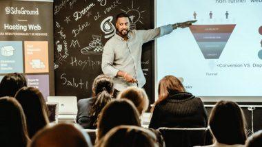 Ryan C Turner: The Secret Weapon Behind One Of Spain's Top Marketers