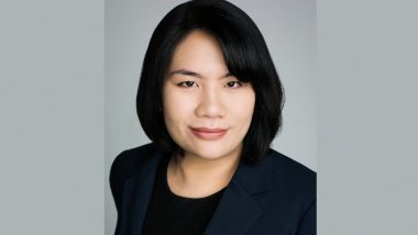 Dr. Olivia Ong - The Heart-Centred Doctor Tackling Burnout In the Medical Industry Head On