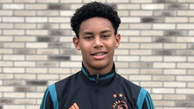Ajax Youngster Noah Gesser Dies Due to Car Accident at the Age of 16, Club Releases Statement