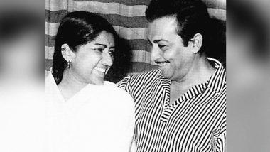 Lata Mangeshkar Remembers Legendary Music Director Madan Mohan on His 46th Death Anniversary