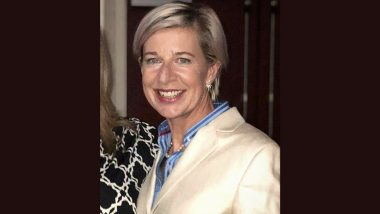 Katie Hopkins To Be Deported From Australia After Quarantine Breach