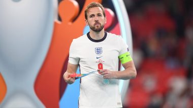 Harry Kane Might Skip Tottenham Hotspur Training To Force a Move Away From the Club Ahead of 2021–22 Season: Reports