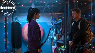 Hawkeye: Jeremy Renner and Hailee Steinfeld Marvel Series To Arrive on Disney+ on November 24