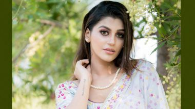 Yashika Aannand Gets Severely Injured in a Car Accident; Former Bigg Boss Tamil Contestant's Friend Dies on the Spot