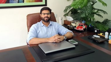 From $850 to $30 Million in 4 Years - Aamir Azam, Founder of My Tutor Source (MTS)