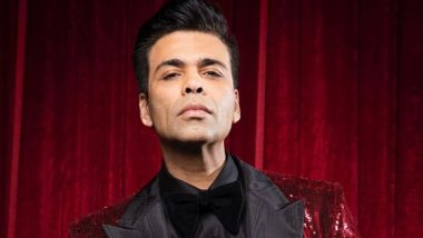 Karan Johar Has Finally Found the Right Partner to Date, Shares the Reason Why They Are the Perfect Companion