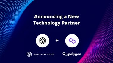 Supercharge DeFi Investing with DAOventures on Polygo