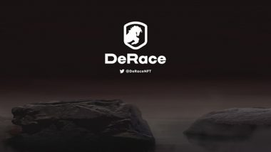 DeRace is Transforming the NFT Gaming Industry Through its Play and Earn Model
