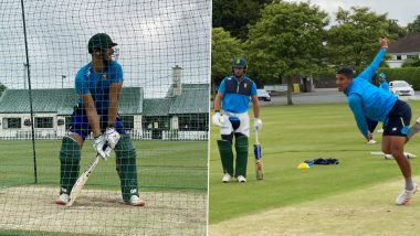 Ireland vs South Africa Live Cricket Streaming Online of 2nd ODI 2021: Get Telecast Details of IRE vs SA