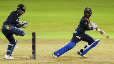 IND vs SL 3rd T20I 2021 Toss Report & Playing XI Update: India Elect To Bat First As Sandeep Warrier Makes T20I Debut