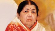 Kargil Vijay Diwas 2021: Lata Mangeshkar Pays a Melodious Tribute to the Indian Soldiers