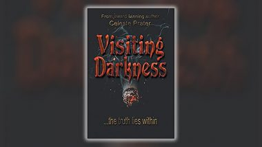 Established Romance Writer Expands into a New Genre, Writing a Potentially Must-Read Thriller Book of 2021: Visiting Darkness