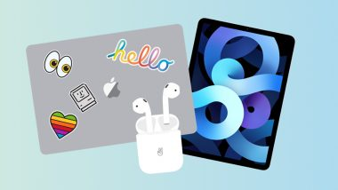 Apple's Annual Education Offers for Students Now Live in India, Get Free AirPods on Purchase of Mac or iPad