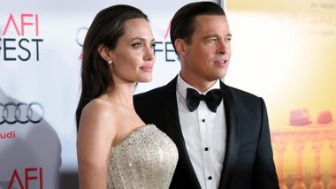 Angelina Jolie and Brad Pitt's Judge in the Custody Case Gets Disqualified by Appeals Court
