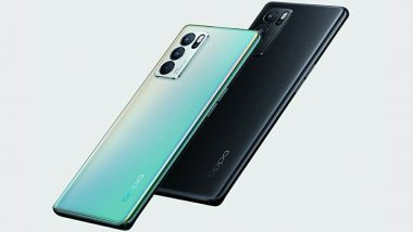 Oppo Reno 6, Reno 6 Pro Smartphones Launching Tomorrow; Expected Prices, Features & Specifications