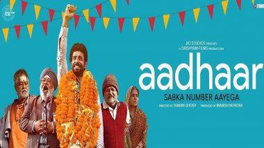 Vineet Kumar Singh's Aadhaar Gets CBFC Clearance But UIDAI Has Still Suggested 28 Cuts, Says Director