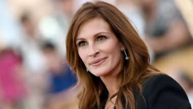 Julia Roberts' Old Video on Environment Conservation Goes Viral Again