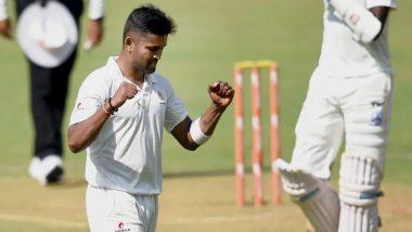 Vinay Kumar, Karnataka Bowler, Joins IPL Champions Mumbai Indians As Talent Scout