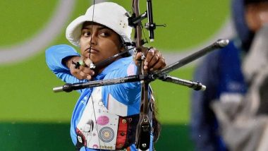 Deepika Kumari Rues Archery Mixed Event Team Selection at Tokyo Olympics 2020, Says 'It Shouldn't Have Happened Based on One Performance'