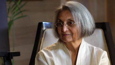 Osho Rajneesh's Secretary Ma Anand Sheela Talks About the 18 Rules That Define Her Life in New Memoir