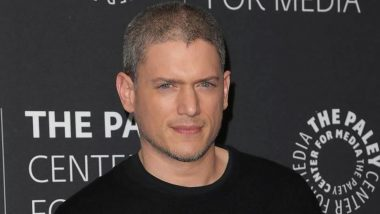 Prison Break Star Wentworth Miller Reveals Autism Diagnosis, Says 'This Isn't Something I'd Change'