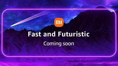 Xiaomi Redmi Note 10T 5G Aka Redmi Note 10 5G Teased; India Launch Soon