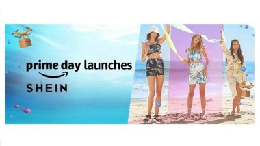 SHEIN Set to Return to India Via Amazon on Prime Day Sale