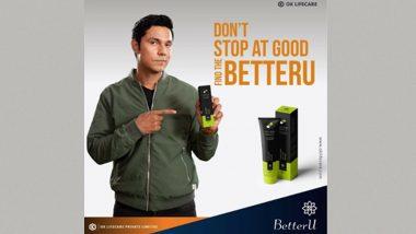 OK Life Care Partners with Randeep Hooda For New Campaign