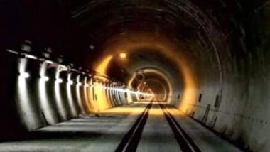 Banihal-Qazigund Tunnel: 24-Hour Maiden Trial Run on Double Tube Four-Lane Conducted Successfully