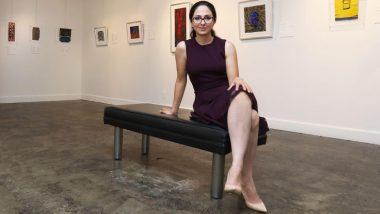 How Visual Artists Can Contribute to Society: Bita Mokhtar Masoumi