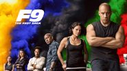 Fast and Furious 9 The Fast Saga Full Movie in HD Leaked on Torrent Sites; Vin Diesel's Movie Falls Prey to Piracy?