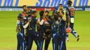 India vs Sri Lanka 3rd T20I Stat Highlights: Hosts Clinch Series Win in Dominating Fashion