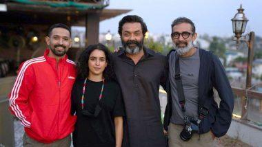Love Hostel: It's a Wrap for Vikrant Massey, Bobby Deol and Sanya Malhotra's Film
