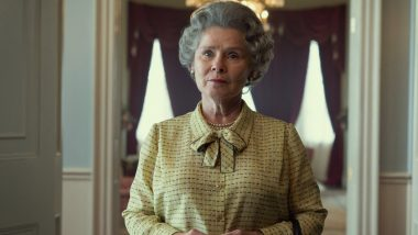 The Crown Season 5: Check Out The First Look Of Imelda Staunton As Queen Elizabeth II (View Pic)