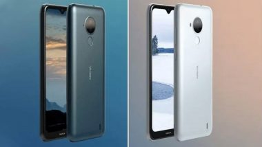 Nokia C30 Renders & Specifications Reportedly Tipped Online