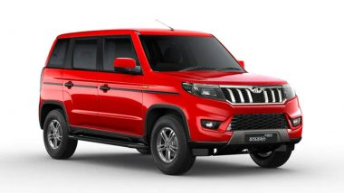 Mahindra Bolero Neo SUV Launched in India Starting at Rs 8.48 Lakh; Check Prices, Features & Variants